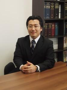 代表 司法書士 柳澤哲誉志